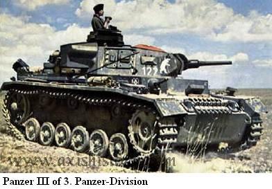 3e PANZER DIVISION Panze154