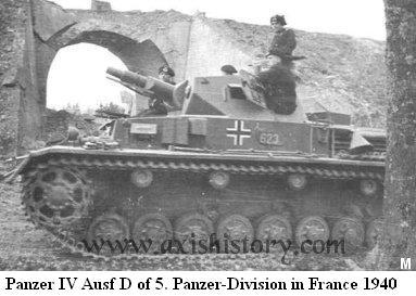 5e PANZER DIVISION Panze158