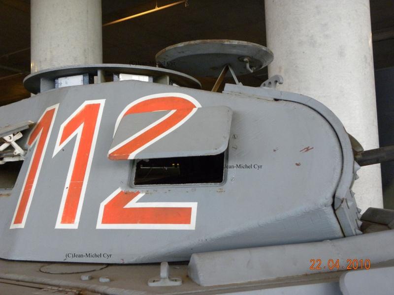 PANZER II AUSF. C - Canada War Museum Panzer35
