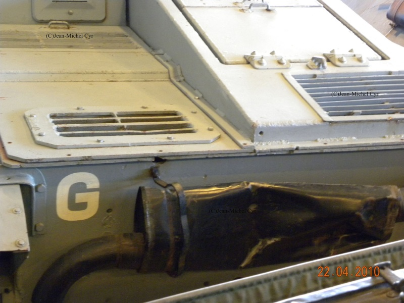 PANZER II AUSF. C - Canada War Museum Panzer47