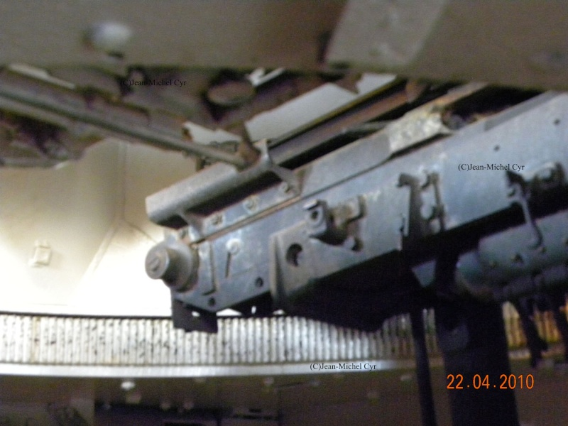 PANZER II AUSF. C - Canada War Museum Panzer51