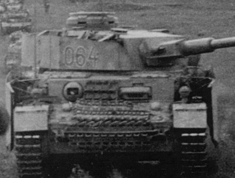 La Bataille de KURSK !!! Panzer72