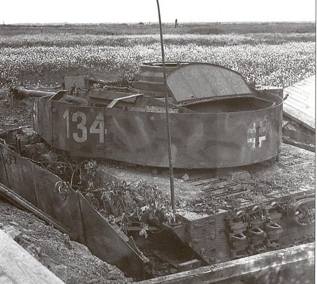 SdKfz 161 Panzerkampfwagen IV Panzer79