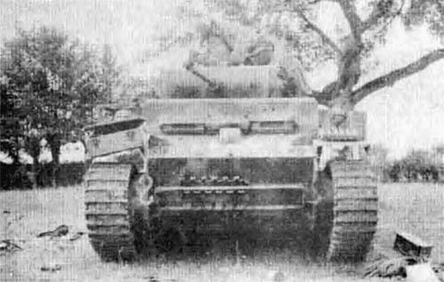 """Panzer II L """"Luchs"""" - Lynx  Panzer80"""