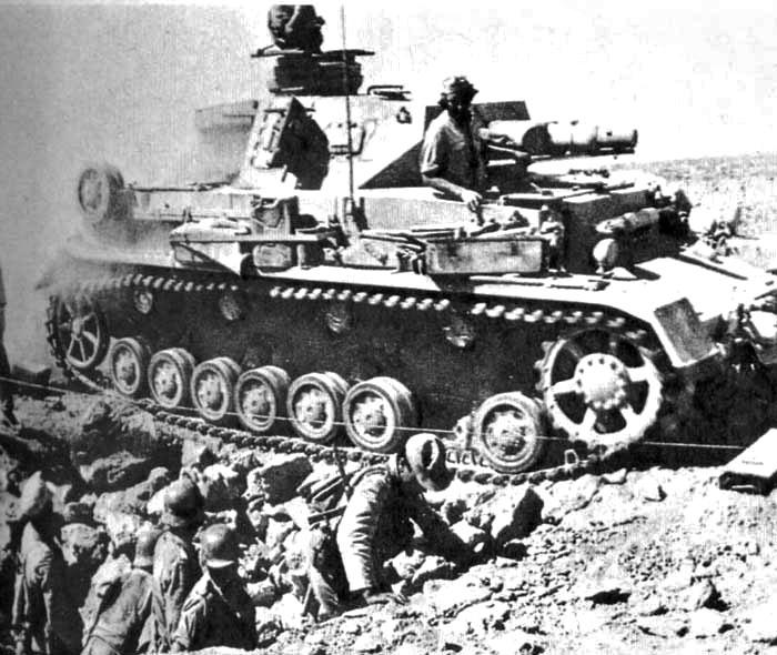 SdKfz 161 Panzerkampfwagen IV Panzer99