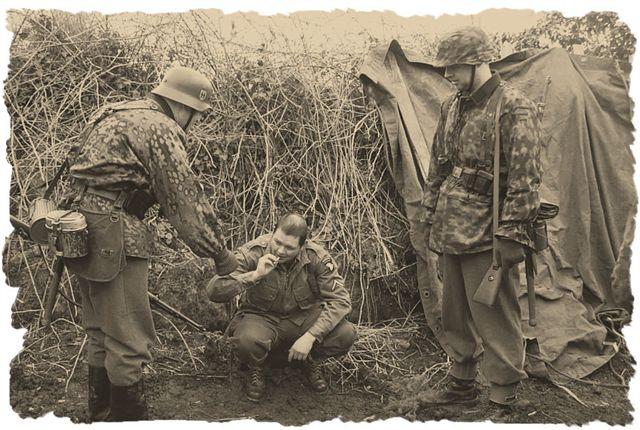 Battlegroup South - Ireland Pd2210