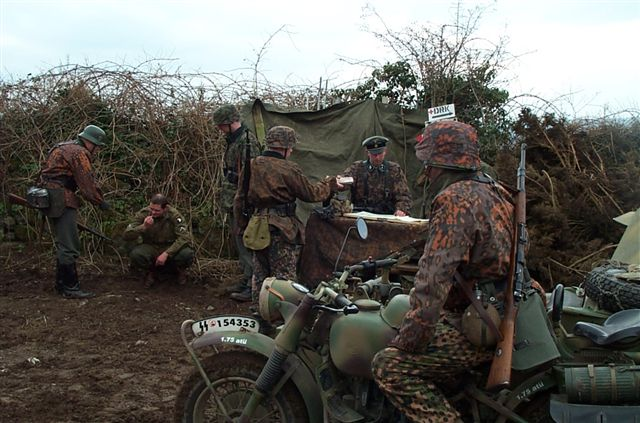 Battlegroup South - Ireland Pd2410