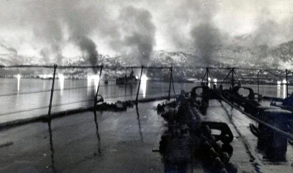 La Campagne de Norvège - 9 avril/8 juin 1940 Photos10