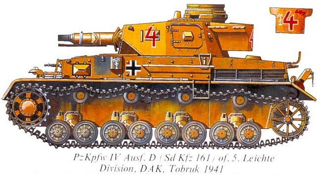 Le siège de Tobrouk - 1941 Piv_d_10