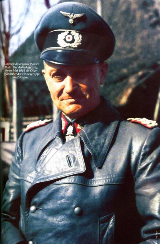 Walter MODEL Post-110