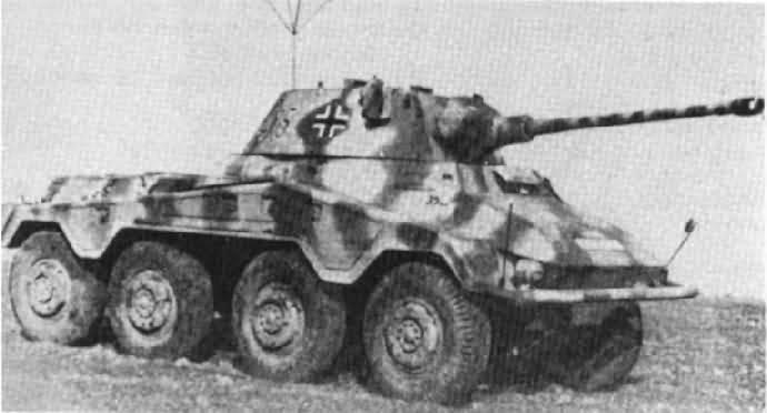 Accrochage dans les faubourg de Stalingrad Septembre 1942. Puma_310