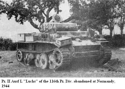 116 Panzer Division Pz-ii-10