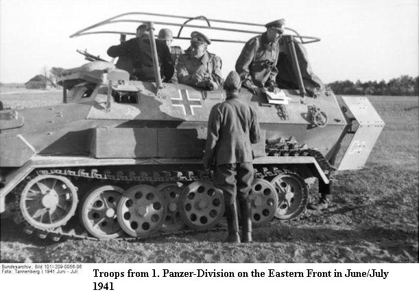 1er PANZER DIVISION Pzdiv-15
