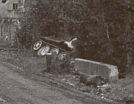 Panzer Wreck - Normandie 1944 Pzlehr23
