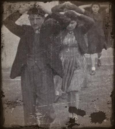 Le massacre de Tulle – 9 juin 1944 Raffle12