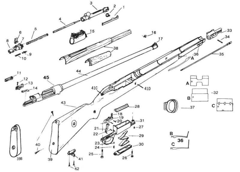 Karabiner 98k Scheme10