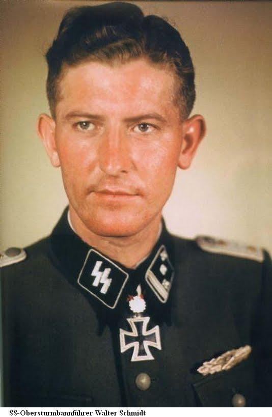 Waffen SS - les Grades Schmid10