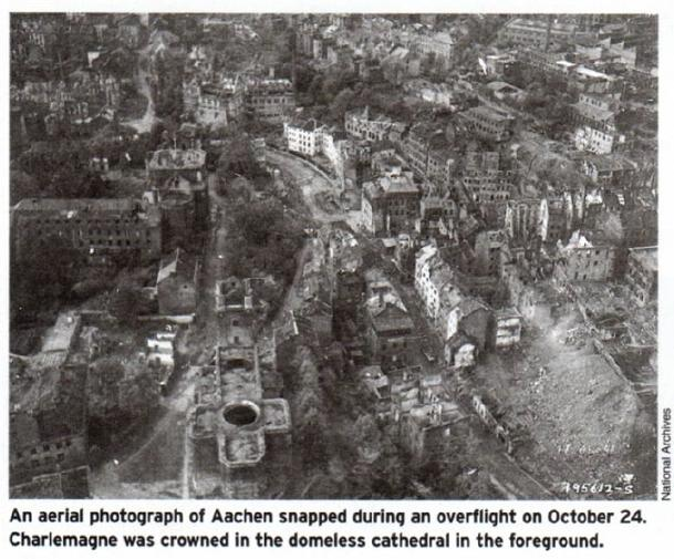 Bataille d'Aix-la-Chapelle - 2/21 octobre 1944 Sdfsdr10