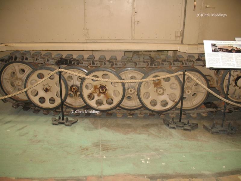 SD.KFZ. 11 - Saumur museum - France Sdkfz_15