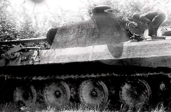 Panzer Wreck - Normandie 1944 Slide110