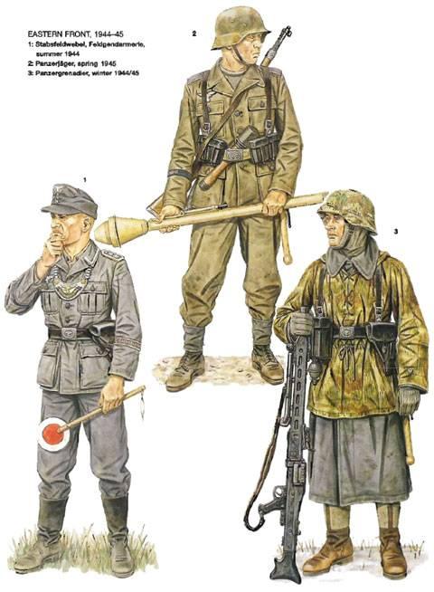 """Panzerdivision """"Hermann Göring"""" Soldat12"""