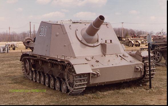 Sturmpanzer IV - Brummbär ! Sp_15c10