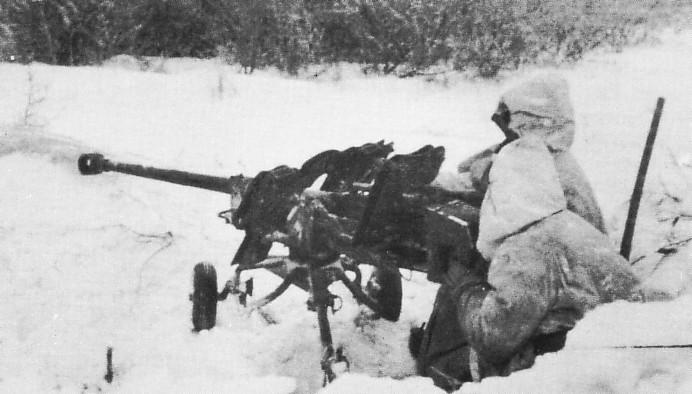 2,8 cm schwere Panzerbüchse 41 - s.Pz.B. 41 Spzb4110