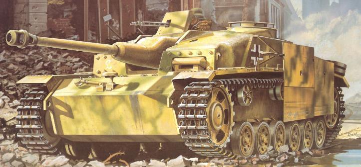 Sturmgeschütz III Ssp_in10