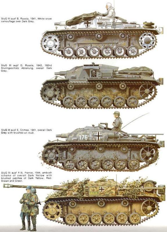 Sturmgeschütz III Ssp_in16