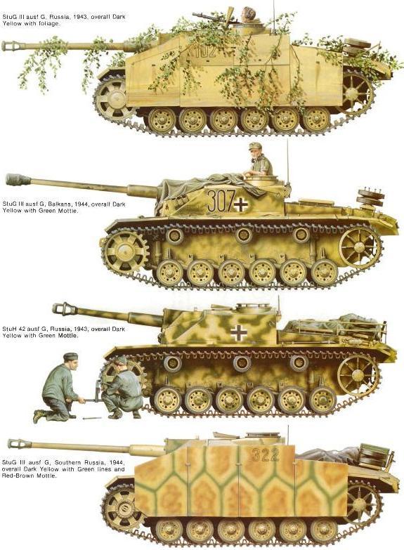 Sturmgeschütz III Ssp_in20