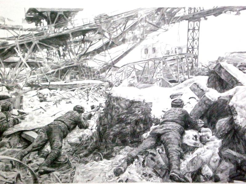 STALINGRAD !!! - 17 Juillet 42 / 2 Fevrier 1943 Stalin12
