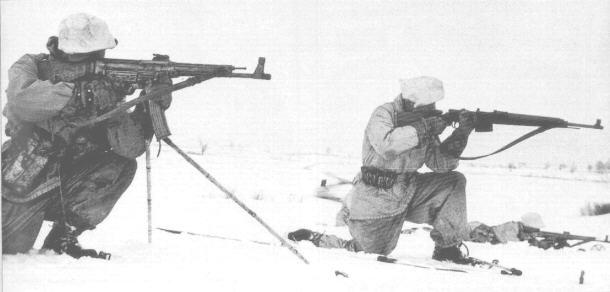 Sturmgewehr 44 - STG44 Stg-4410