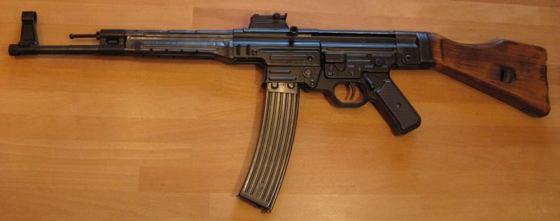 Sturmgewehr 44 - STG44 Stg44-10