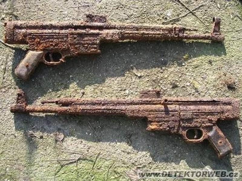 Sturmgewehr 44 - STG44 Stg44p12