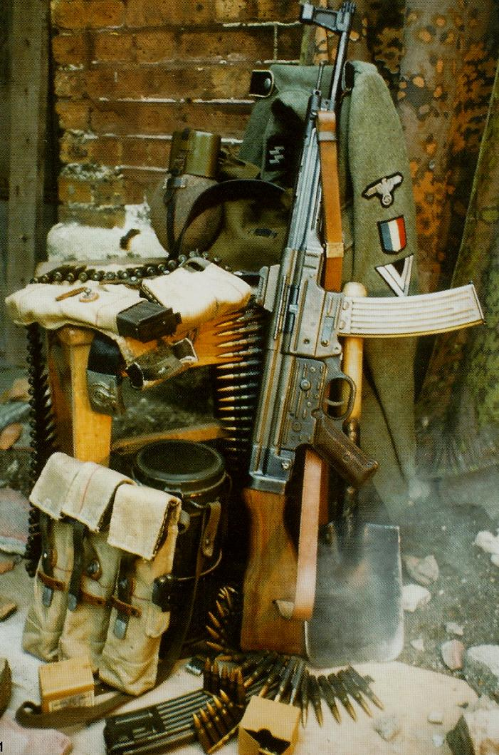 Sturmgewehr 44 - STG44 Stg44p13