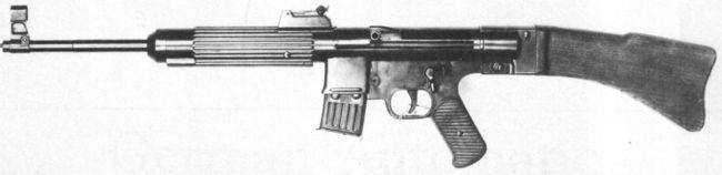 Sturmgewehr 45 - STG45 Stg45m10