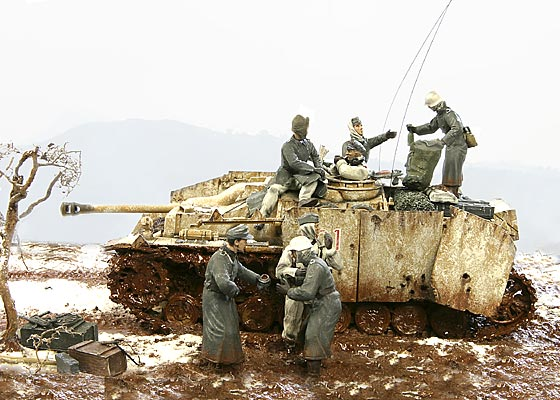 Sturmgeschütz III Stug210