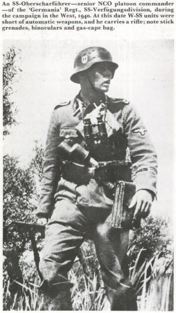 Waffen SS - les Grades The_wa11
