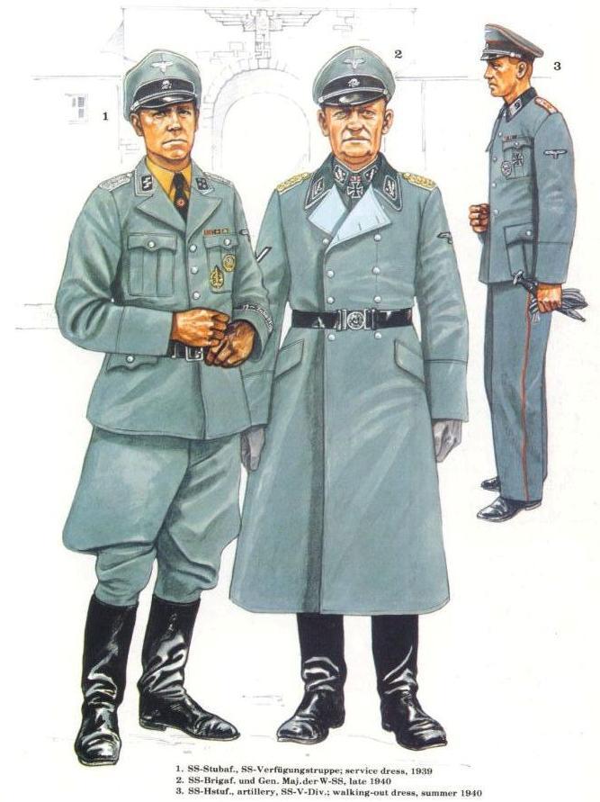 Waffen SS - les Grades The_wa14
