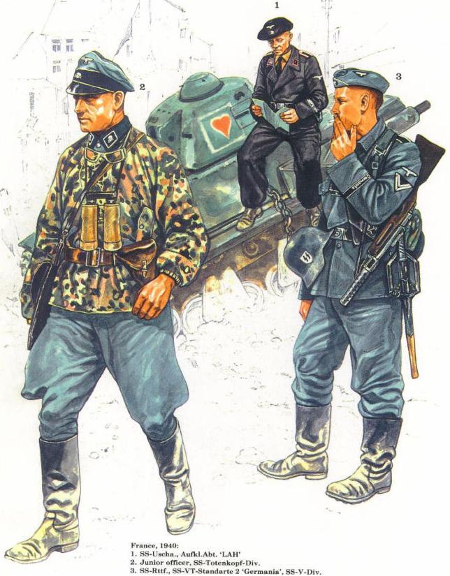 Waffen SS - les Grades The_wa15