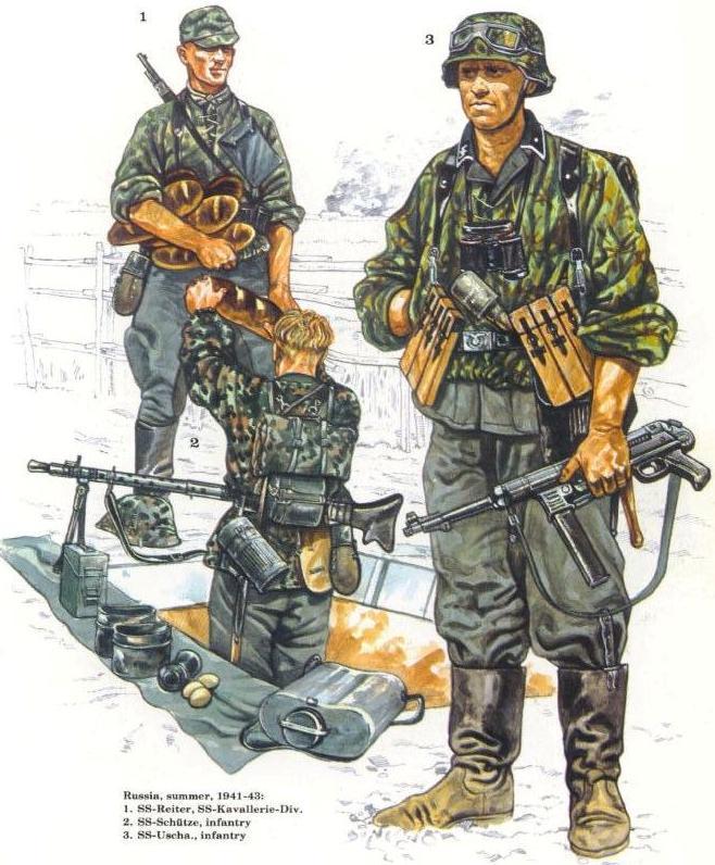 Waffen SS - les Grades The_wa16