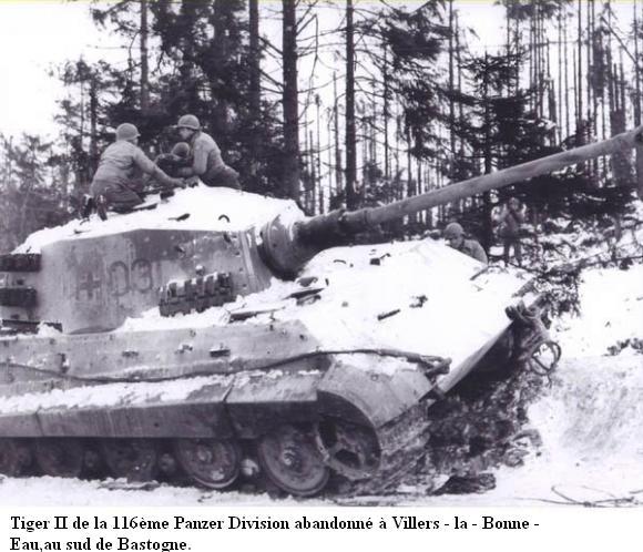 116 Panzer Division Tigeri13