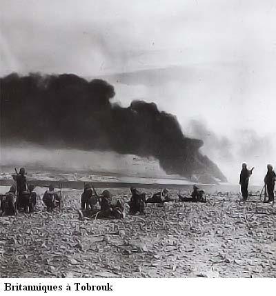 Le siège de Tobrouk - 1941 Tobrou10