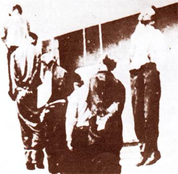 Le massacre de Tulle – 9 juin 1944 Tulle10