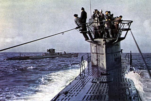 Histoire de la Kriegsmarine Uboat_10