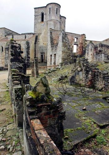 Massacre d'Oradour-sur-Glane Union010