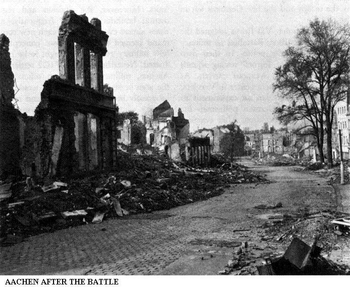 Bataille d'Aix-la-Chapelle - 2/21 octobre 1944 Us-arm10