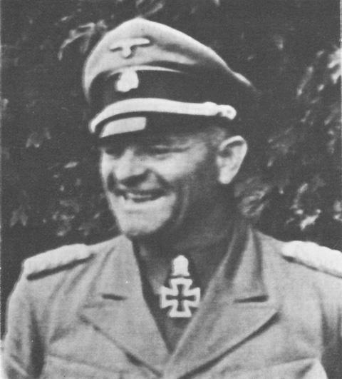 Josef Dietrich Usa-e-10