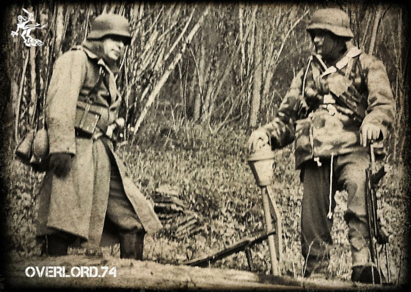 """OVERLORD.74 - Team """"11 eme PzDiv"""" 1944/45 Uy777t10"""