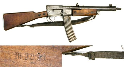 volkssturmgewehr -  VGI-1.5 Vg1-5r10